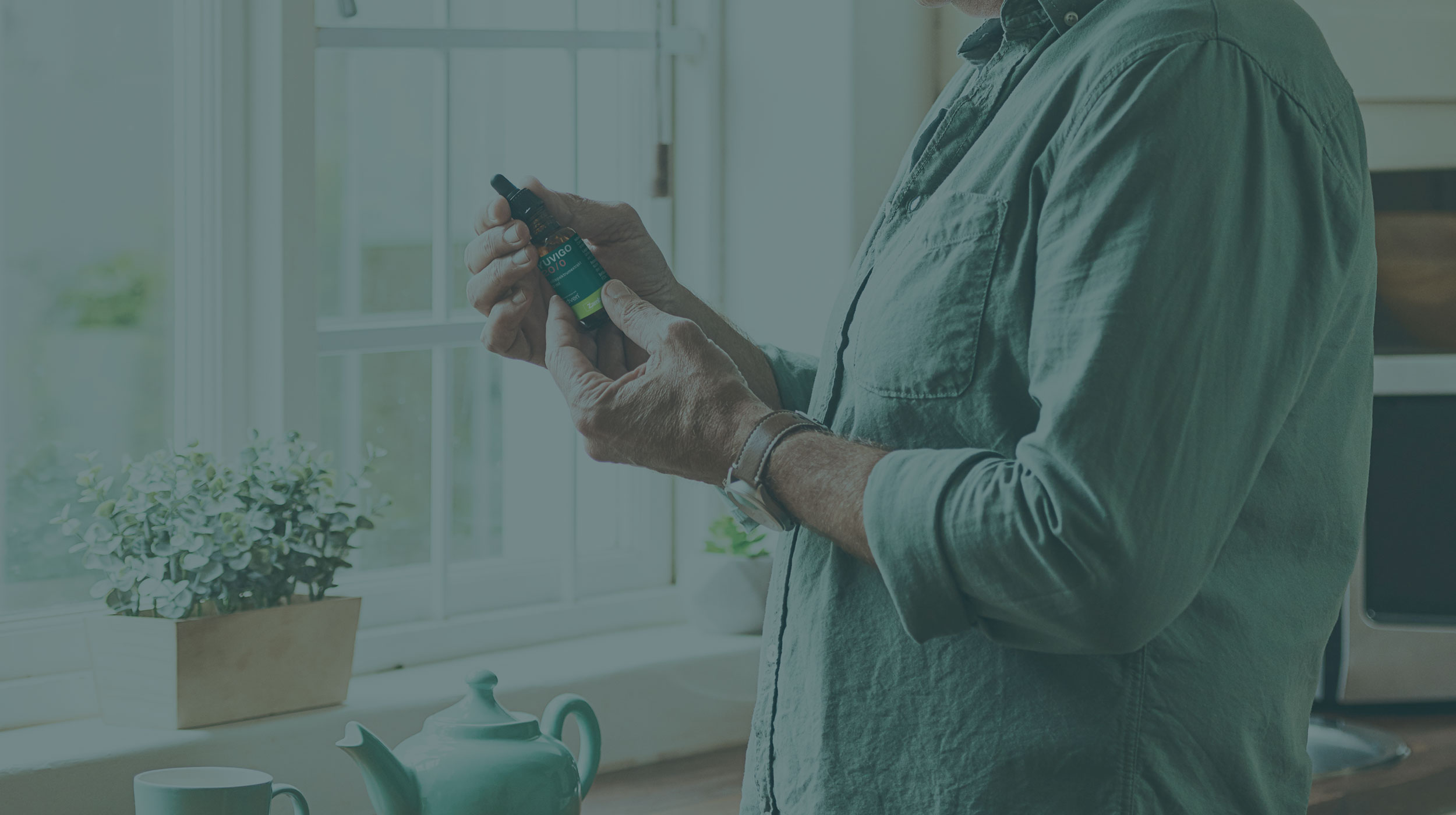 Zambon und Adven kooperieren für einen verbesserten Zugang zu medizinischen Cannabisprodukten